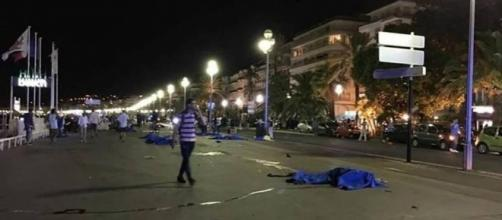 Death toll reaches 84 in the wake of attack (Blasting News)