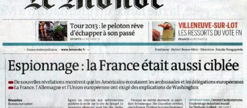 Em manifesto no Le Monde, parlamentares franceses denunciam golpe no Brasil