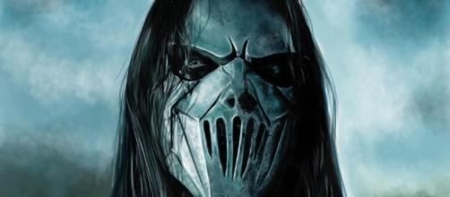 Este é o Guitarrista do Slipknot