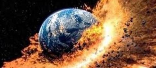 Fine del mondo e dell'umanità prevista per il 29 luglio 2016.
