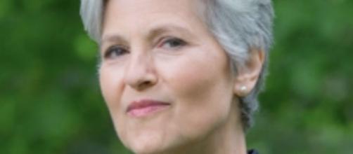 Green Party hopeful Jill Stein. (Twitter Photo)