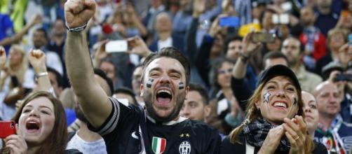 I sorteggi per il calendario di Serie A hanno sortito un effetto positivo per il popolo bianconero