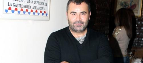 Jorge Javier Vázquez, al desnudo.