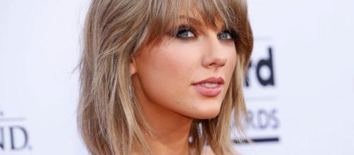 Kardashian trashed Taylor Swift in her reality show
