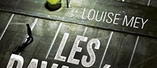 Les ravagés - Louise Mey - Editions Fleuve