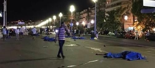 Noite de festa terminou em tragédia no Sul de França