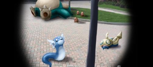 Pokemon Go: Forecasting a Campus Craze | Reporter Magazine - rit.edu