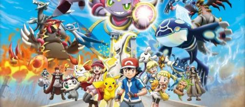 Pokémon: Gotta Catch'em All - Pokémon Go