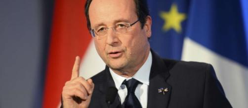 Presidente da França anuncia medidas após ataque em Nice