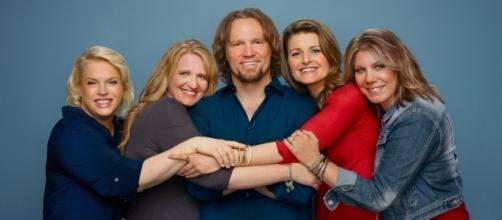Sister Wives | TLC Australia - com.au
