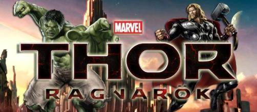 Thor Ragnarok podría dar lugar a Planeta Hulk - lascosasquenoshacenfelices.com