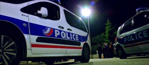 Todos los alrededores de Niza estan tomados por la policía