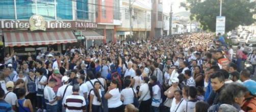 Venezuela afronta una grave crisis de desabastecimiento