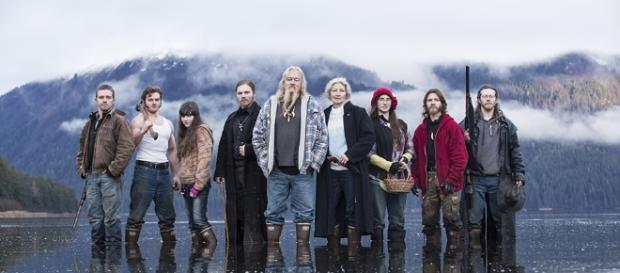 Alaskan Bush People | Discovery UK - discoveryuk.com