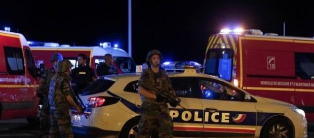 Atentado Niza: Sigue en directo el atentado en Niza: el terrorista ... - elconfidencial.com