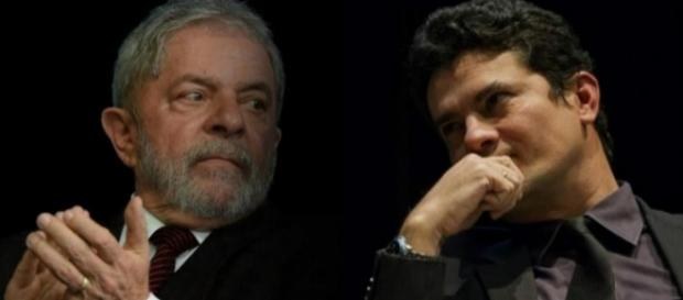 Moro x Lula no Supremo Tribunal Federal