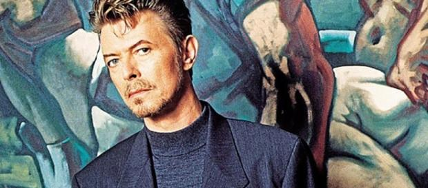 David Bowie was a life-long art aficionado (widewalls.ch)