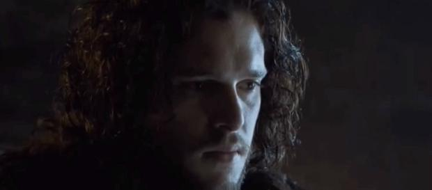 Game of Thrones: Jon Snow's crush in GOT original plan. Screencap: A Chan of Ice and Fire via YouTube