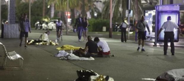 Horror en Niza por el atentado