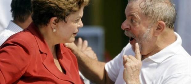 Lula criticou a política de desoneração fiscal de Dilma