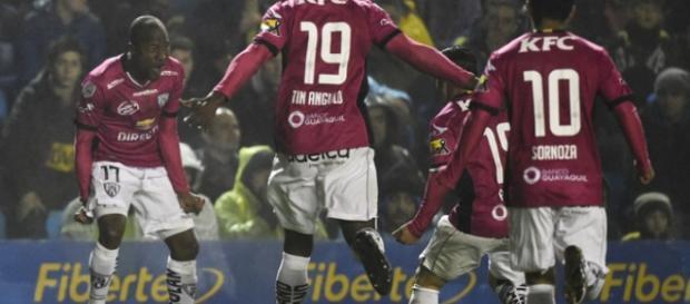 Independiente del Valle dio un nuevo golpe en la Copa Libertadores y es finalista tras eliminar a Boca en la Bombonera