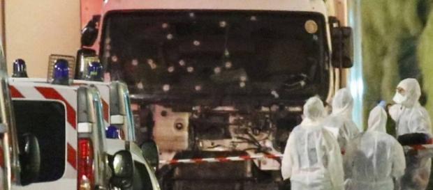 Lo que se sabe del atentado en Niza | Internacional | EL PAÍS - elpais.com
