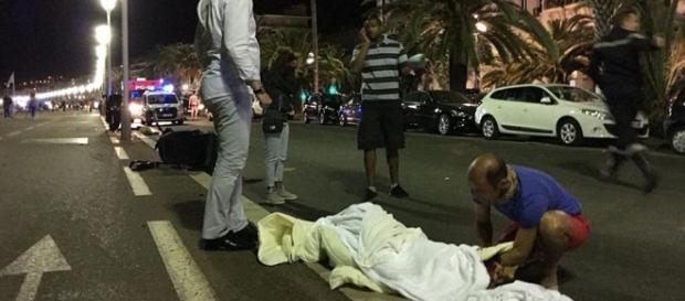 Peste 73 de morți în urma atentatului de la Nisa