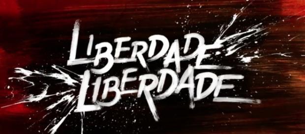 Resumo da novela Liberdade, Liberdade