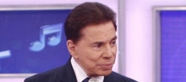 Silvio Santos falou que Globo rouba seus atores (Divulgação/SBT)