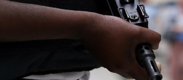 Vuelven los movimientos afroamericanos armados
