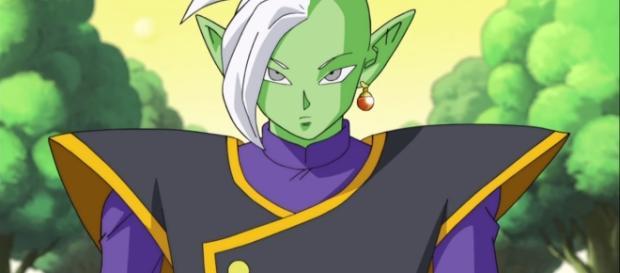 Zamasu in episode 52 (YouTube)