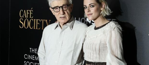 Zerchoo Entertainment - Woody Allen on 'Cafe Society': 'I Wanted ... - zerchoo.com