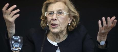 Manuela Carmena arrasa en las primarias de Ahora Madrid con el 63 ... - elconfidencial.com