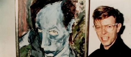 Sotheby's to exhibit and auction David Bowie's collection
