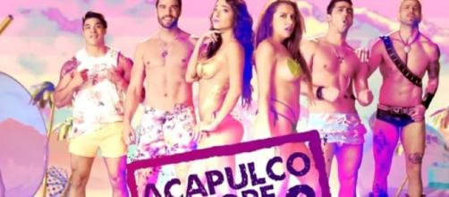Acapulco Shore 3 Episodio 10 Capítulo
