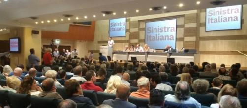 Assemblea programmatica di Sinistra Italiana, 16 luglio 2016