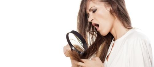 Caídas crónicas de pelo en la mujer. Alopecia de patrón femenino ... - dermatologiajaen.com