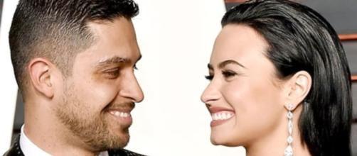 Demi Lovato   Us Weekly - usmagazine.com