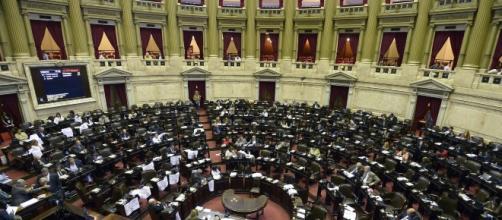 El Senado aprobó la ley que promueve emprendimientos en la Argentina.