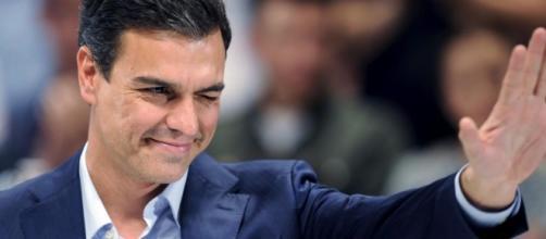 Elecciones Generales 2015 - 20-D: Sánchez: No creo a Rivera cuando ... - elconfidencial.com