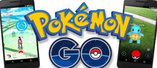 Italiani impazziti per Pokemon Go