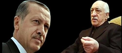 La intervencion de Gullen en el fallido golpe turco Muslum Akdeniz
