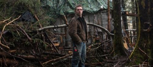Matt Brown | Alaskan Bush People | Discovery - discovery.com