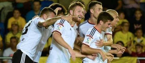 Milan, il Valencia offre un top player della Liga