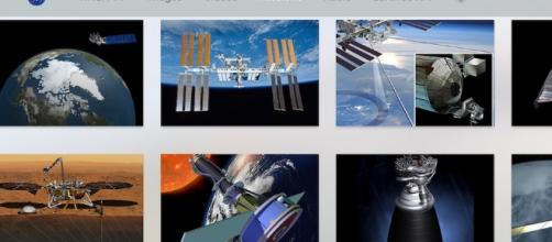 NASA to Delight Space Geeks with New Apple TV App - tidbits.com
