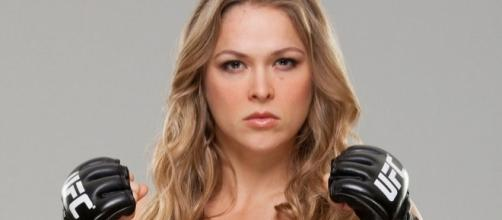 Ronda Rousey Confirms HIV Diagnosis - People Informer - peopleinformer.com