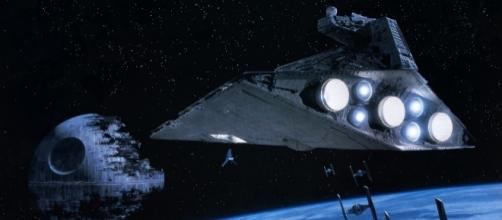 Star Wars Battlefront Death Star DLC announced as well as the 4th expansion. Photo sourced via BlastingNews.Com