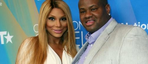 Tamar Braxton's Husband Vincent Herbert Fought For Her 'The Real' Role - inquisitr.com