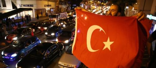 U.S. citizens advised to shelter in place amid attempted coup in ... - travelandleisure.com
