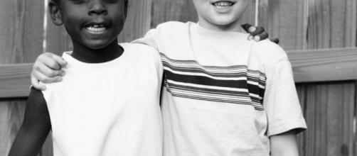 Why I have white friends - The Boston Globe - bostonglobe.com